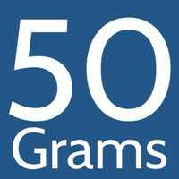 50 grams