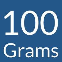 100 grams